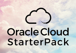 Oracle Cloud Starterpack for IaaS