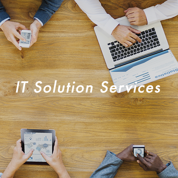 IT Solution Services