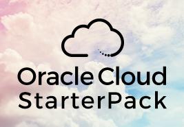 Oracle Cloud Starterpack