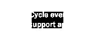 サイクルイベント支援App