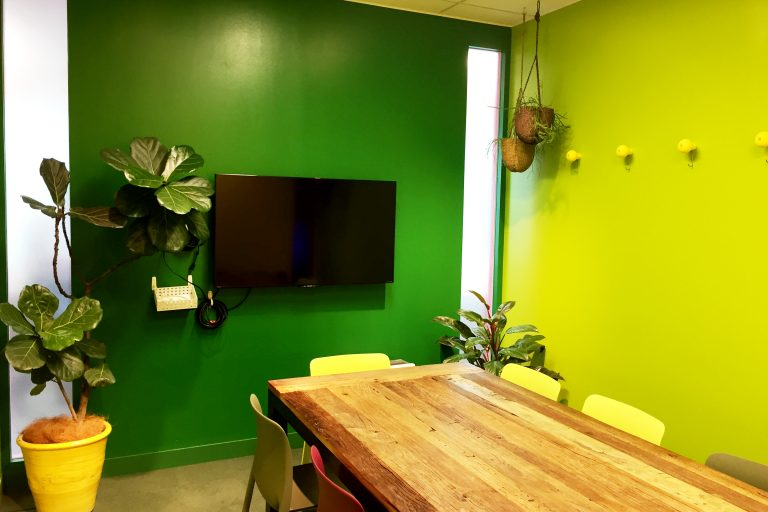 Meeting room: Rio de Janeiro