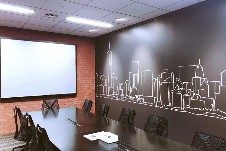 Meeting room:New York