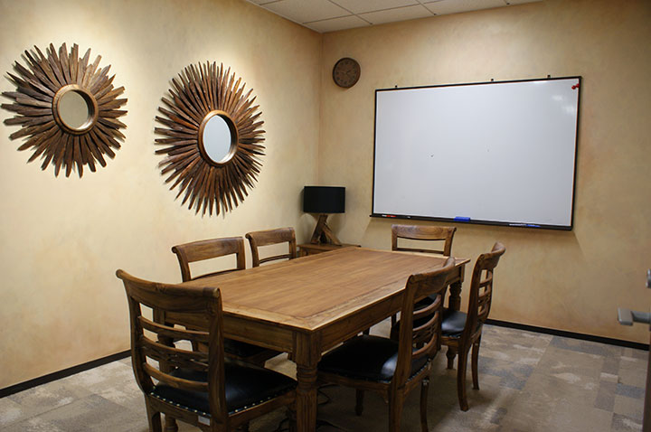 Meeting room:Bangalore